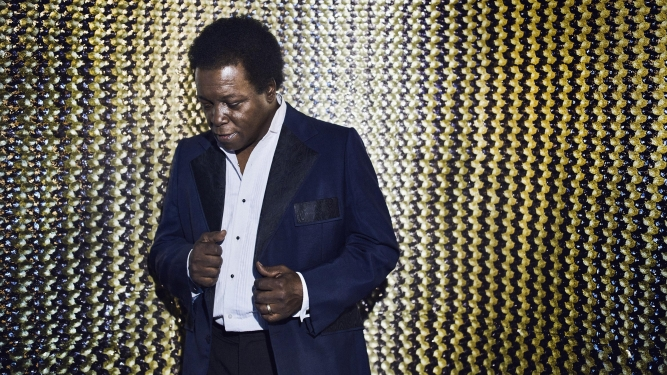 Lee Fields & the Expressions (USA) Kaserne (Reithalle) Basel Tickets