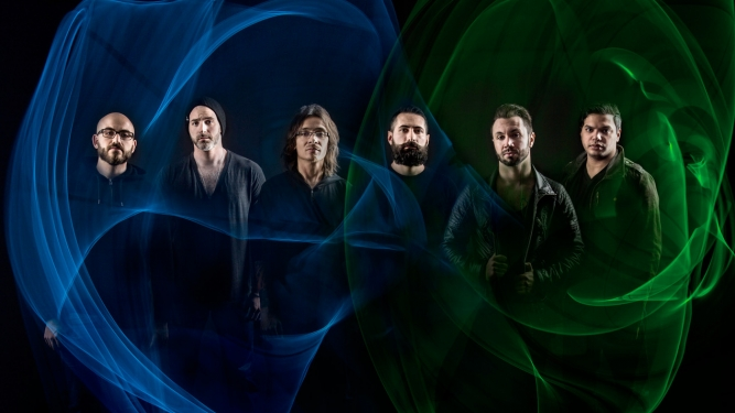 Periphery (US) Les Docks Lausanne Tickets