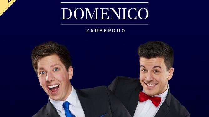 Zauberduo Domenico Häbse-Theater Basel Tickets