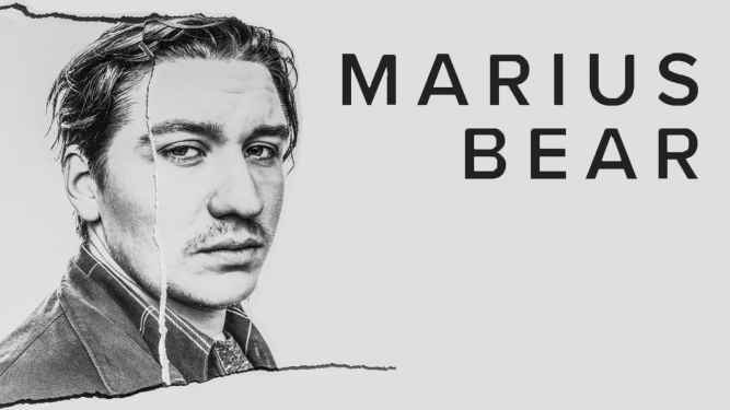 Marius Bear Casino Herisau Tickets