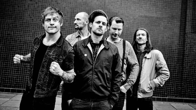 Donots (DE) Gaswerk Winterthur Tickets