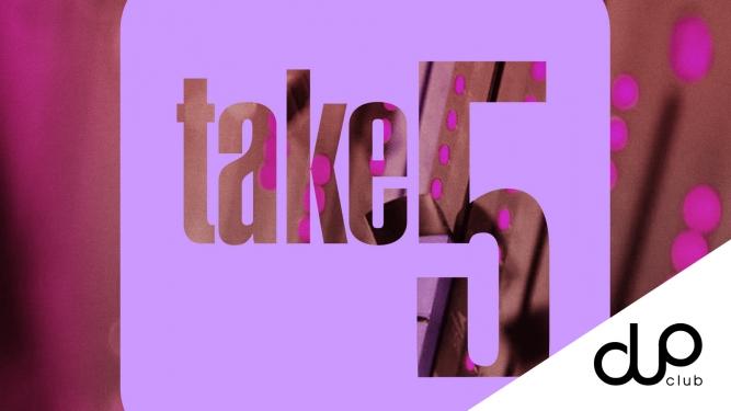 Take5 Duo Club Biel Billets