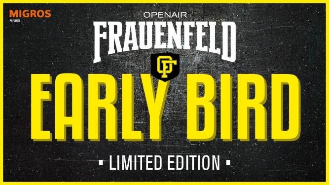 3-Tages Ticket DO-SA Grosse Allmend Frauenfeld Tickets