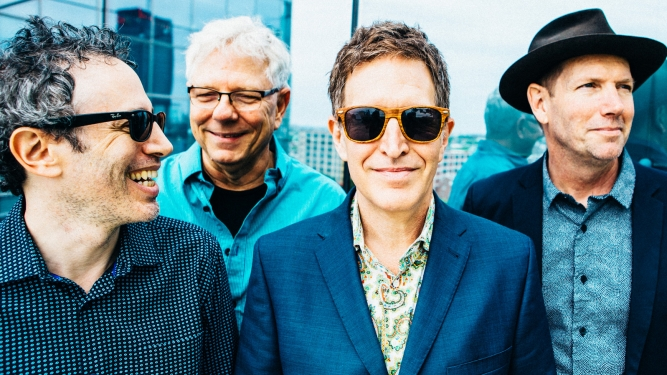 The Dream Syndicate el Lokal Zürich Tickets