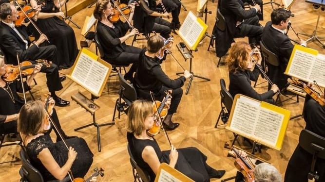Epische Filmmusik Tonhalle St Gallen Tickets