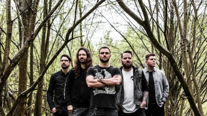 Full Metal #62 : Among Vultures (CH) Espace culturel le Nouveau Monde Fribourg Tickets