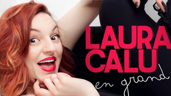 Laura Calu (F) En grand Espace culturel le Nouveau Monde Fribourg Billets