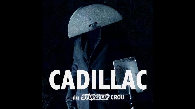 Cadillac (Stupeflip Crou) (F) Espace culturel le Nouveau Monde Fribourg Tickets