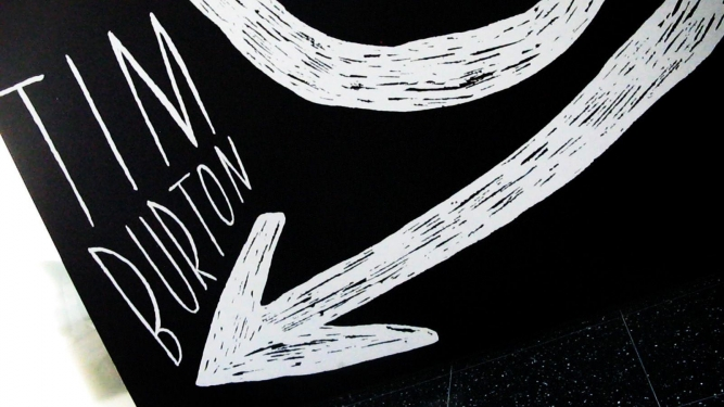 Nightmare after Christmas - A tribute to Tim Burton Espace culturel le Nouveau Monde Fribourg Billets
