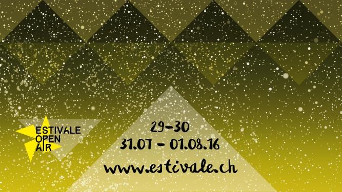 Estivale Open Air 2016 Place du Port Estavayer-le-Lac Tickets