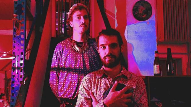 Extrafish Plattentaufe Musikklub Mehrspur Zürich Billets