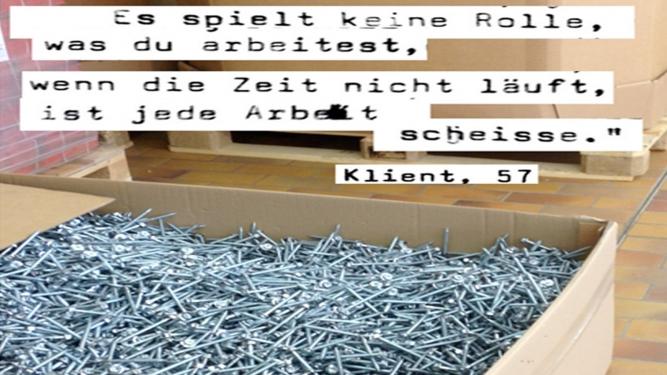 Theater der Klient*innen Rote Fabrik Aktionshalle Zürich Tickets