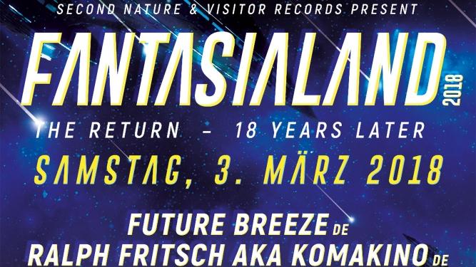 Fantasialand Kulturfabrik KUFA Lyss Lyss Tickets
