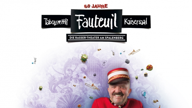 Zimmer 12a Theater Fauteuil Basel Tickets