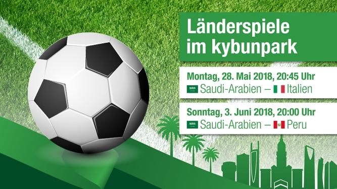 Saudi-Arabien - Italien kybunpark St.Gallen Biglietti