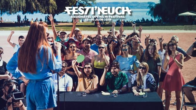 Jeudi - VIP Welcome Les Jeunes-Rives Neuchâtel Tickets