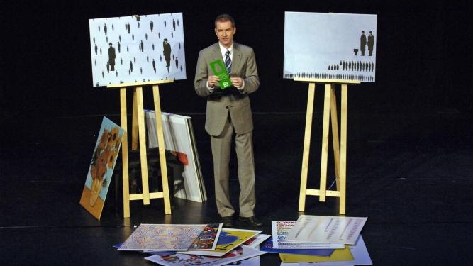 Kunst aufräumen Kirche Fidaz und FidazerHof Fidaz Tickets