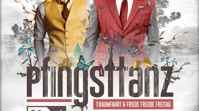 Pfingsttanz Hangar 11 Winterthur Tickets