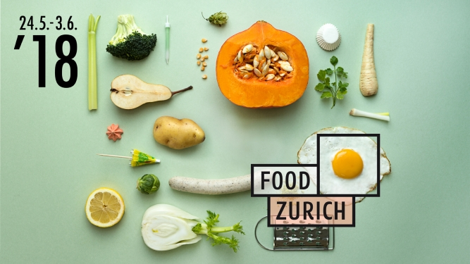 Food Zurich Several locations Several cities Tickets