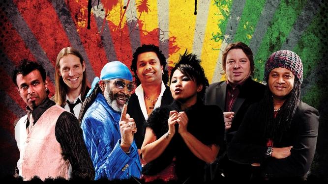 Freakout6 Scala Wetzikon Tickets