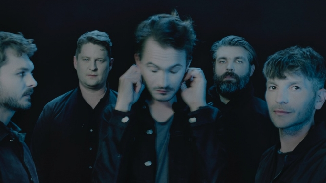 Editors (UK) Fri-Son Fribourg Tickets
