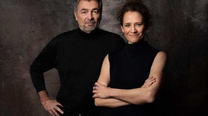 Stefan Gubser  - & Regula Grauwiller Dömli Ebnat-Kappel Tickets