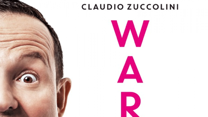 Claudio Zuccolini Dömli Ebnat-Kappel Biglietti
