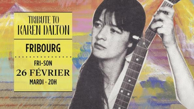 Film + Concert : Fri-Son Fribourg Billets