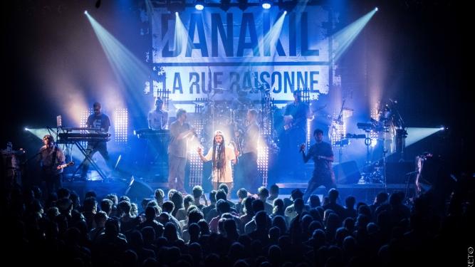 Danakil (FR) Fri-Son Fribourg Biglietti