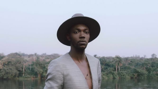 Baloji (BE) Fri-Son Fribourg Tickets