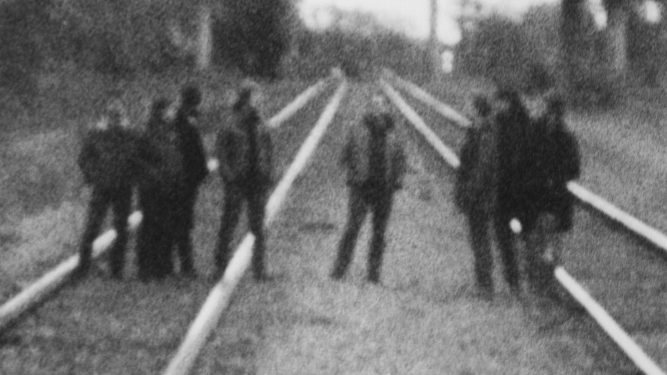 Godspeed You! Black Emperor Fri-Son Fribourg Billets
