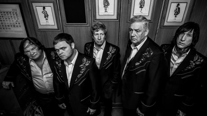 The Sonics (US) Fri-Son Fribourg Tickets