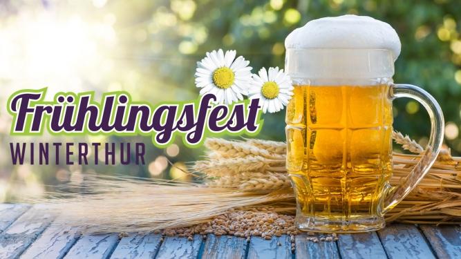 Frühlingsfest Winterthur Reithalle Winterthur Winterthur Tickets