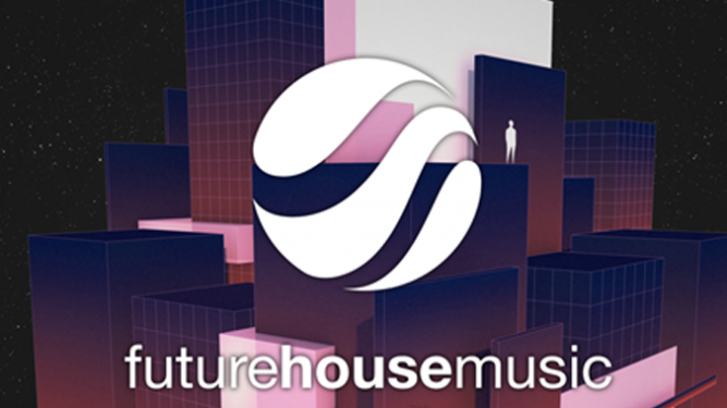 Future House Music on Tour Härterei Club Zürich Tickets