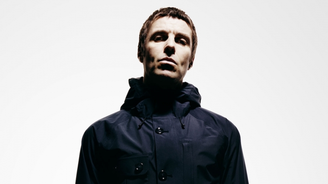 Liam Gallagher X-TRA Zürich Tickets