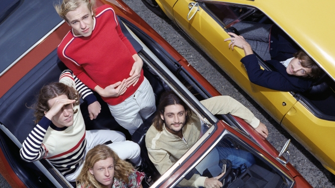 Parcels Plaza Zürich Tickets