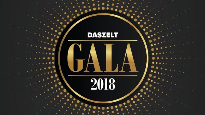 DAS ZELT Gala 2018 DAS ZELT Zürich Billets