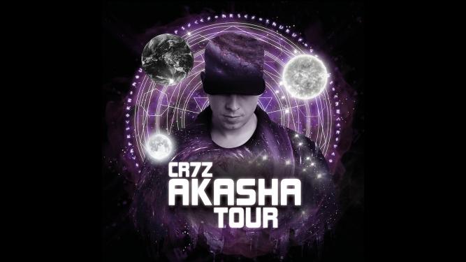 "Cr7z ""AKASHA"" Tour Kulturzentrum Galvanik Zug Tickets"