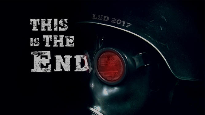 This is The End - LSD Party Kulturzentrum Galvanik Zug Tickets