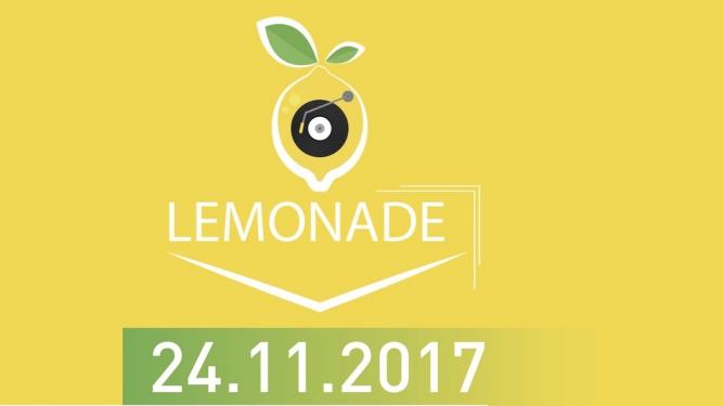 Lemonade Kulturzentrum Galvanik Zug Biglietti