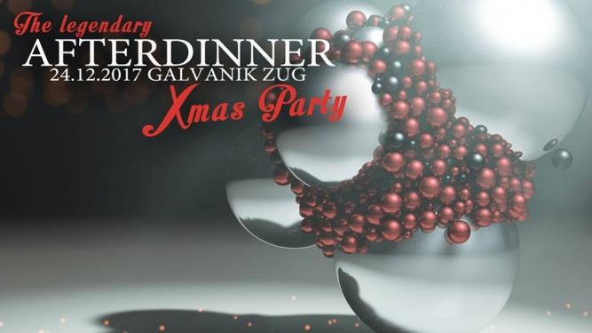 Afterdinner 2017 Kulturzentrum Galvanik Zug Tickets