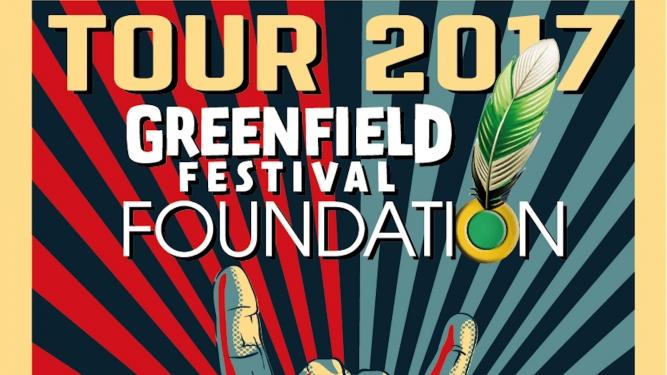 Greenfield Festival Foundation Kulturzentrum Galvanik Zug Tickets