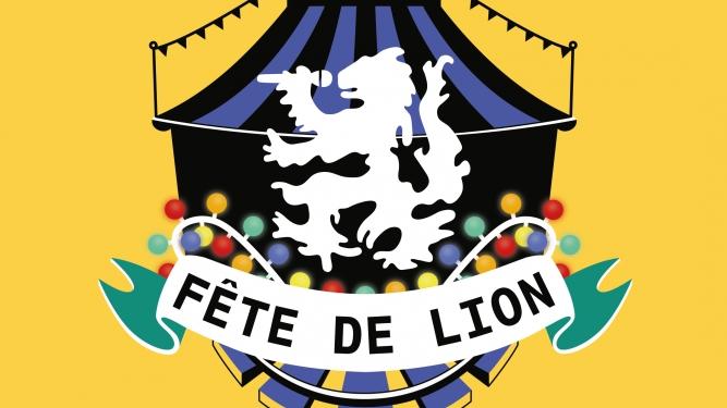 Fête de Lion 2016 Gare de Lion Wil (SG) Tickets
