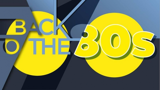 Back to the 80's Gaskessel Bern Biglietti