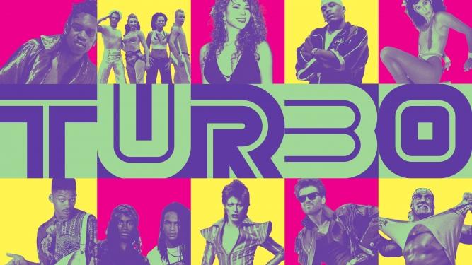 TURBO 80's & 90's Smash Hits Gaskessel Bern Tickets
