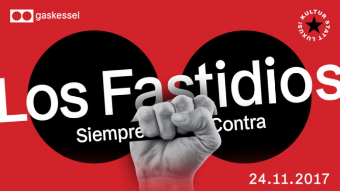 Los Fastidios Gaskessel Bern Tickets