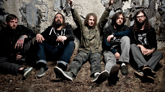 Eyehategod (US) Gaswerk Winterthur Tickets