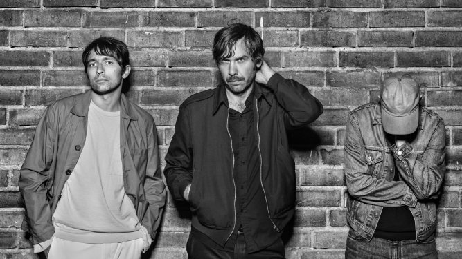 Peter Bjorn And John (SWE) Gare de Lion Wil (SG) Tickets