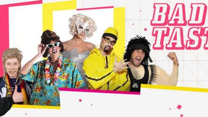 GdL Bad Taste Party Gare de Lion Wil (SG) Tickets