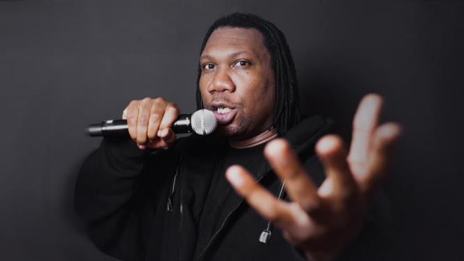 KRS-One (USA) Gare de Lion Wil (SG) Tickets